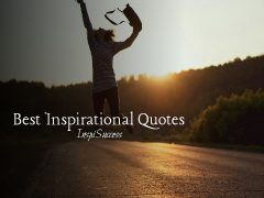 Best Inspirational Quotes - InspiSuccess
