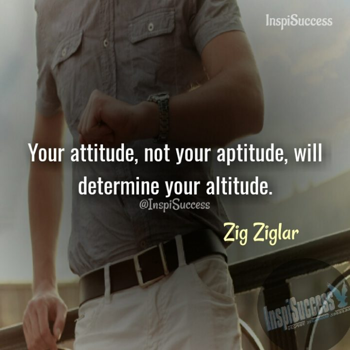 Zig Ziglar Quotes - Inspisuccess