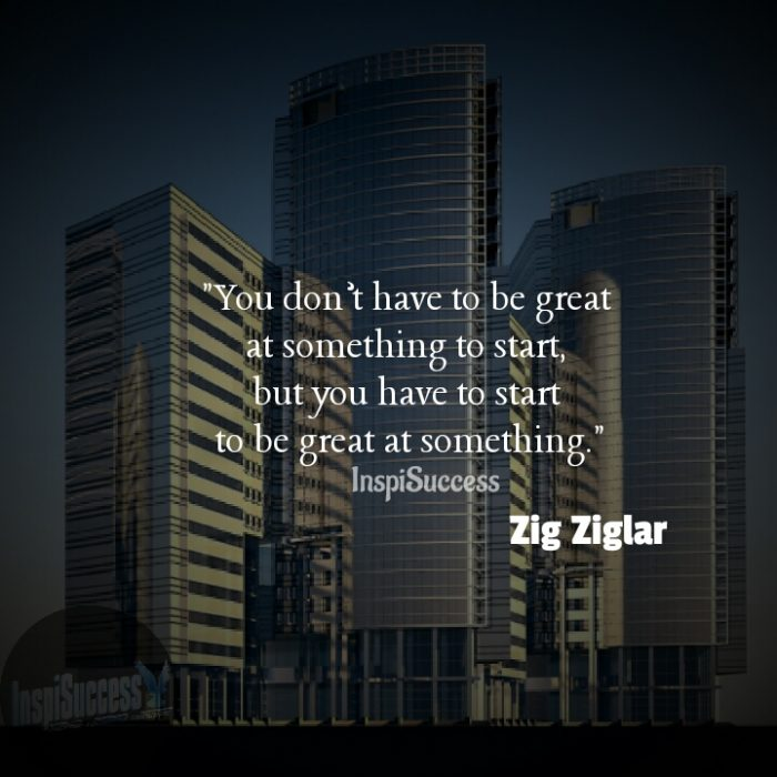 ZIg Ziglar Motivational Quotes - Inspisuccess