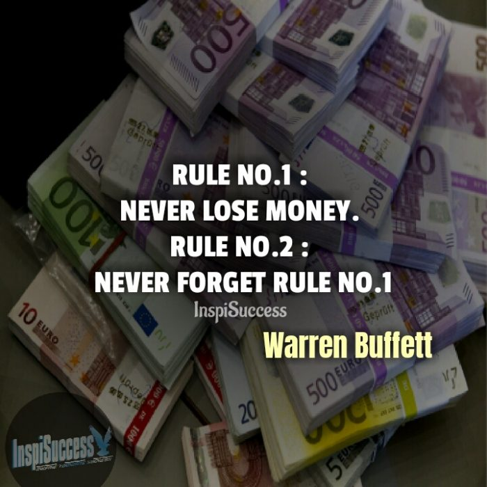 Warren Buffett Quotes - InspiSuccess